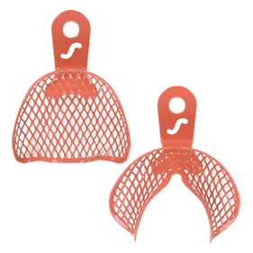 ハイフレックスAC(無歯顎用)