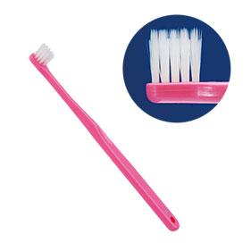 フィード ルミノソ1歯用歯ブラシ「しっかり磨きたい!」