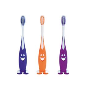 スマイルキッズ歯ブラシ