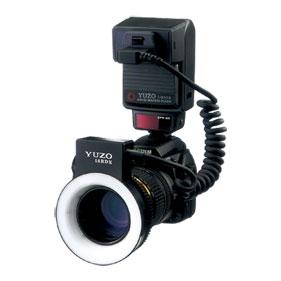 FinePix S9100 マクロ撮影キット