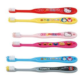 子ども歯ブラシ