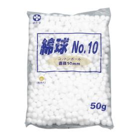 白十字綿球(未滅菌)
