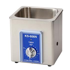 超音波洗浄器 KSシリーズ