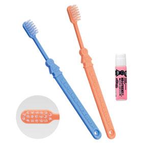 ミスターフレンドリー 歯ブラシ