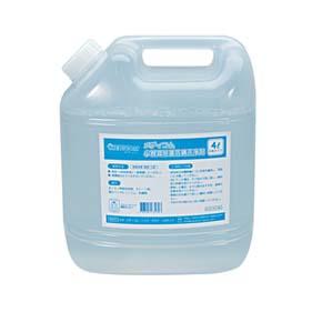 小器具用除菌洗浄剤