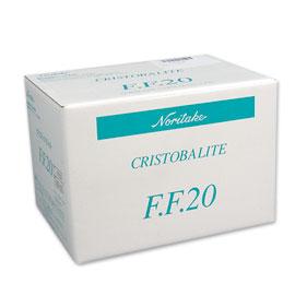 クリストバライト F.F.20