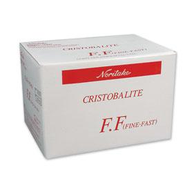 クリストバライト F.F