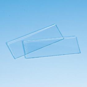 フィード スライドガラス