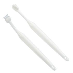 親子で乳歯ケア 仕上げ専用ブラシ