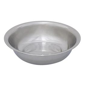 洗面器 浅型