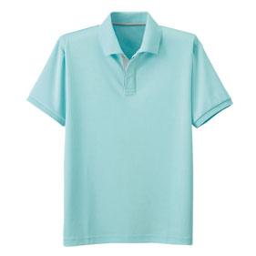 吸汗速乾ポロシャツ