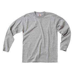 ヘビーウェイトロングTシャツ