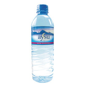 aysu(ミネラルウォーター・アイス)