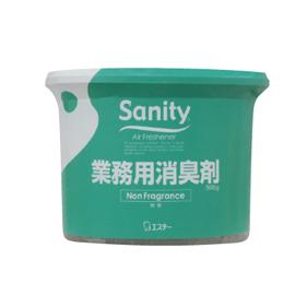 サニティー 業務用消臭剤タンクタイプ