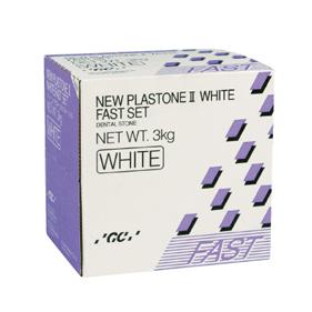 ニュープラストーンⅡ ホワイト ファスト