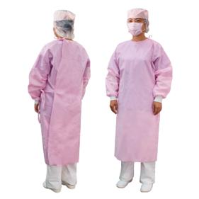 外科手術パック レディースガウンセット