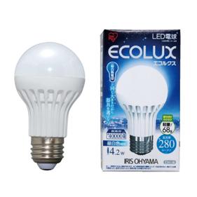 LED電球エコルクス (一般電球タイプ)