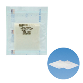 滅菌ハイゼガーゼ NT-4