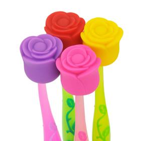 フロレス ローズ歯ブラシ