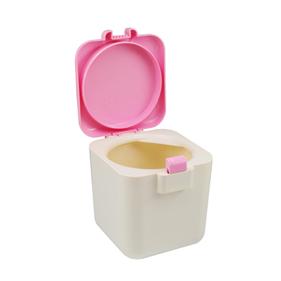 石膏印象材保管容器