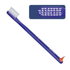GUM 歯ブラシ アダルト4列 スモールヘッド