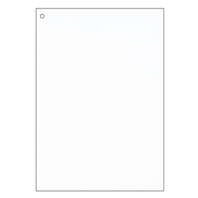 レセプト白紙