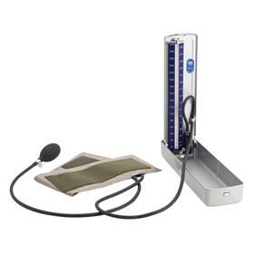 水銀血圧計 デラックスデスク型