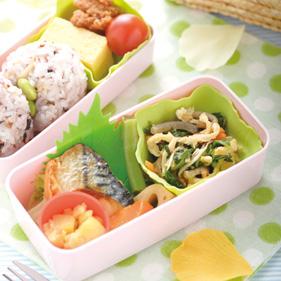 お弁当用 彩り野菜のシリコンセット