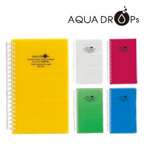 AQUA DROPs カードホルダー