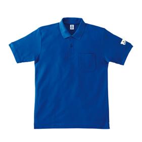 モーラーズ 刺繍入りポロシャツ