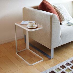 サイドテーブル Frame
