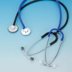 スピリット聴診器 シングルヘッド
