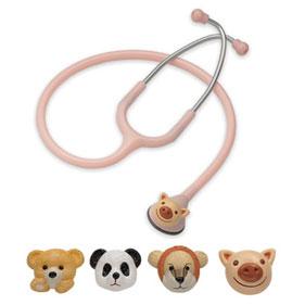3Dアニマル聴診器