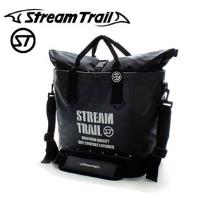 【Stream Trail】防水機能付バッグ MARCHE DX-1.5