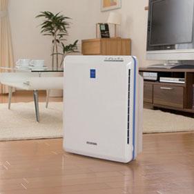 【PM2.5対応】空気清浄機 PMAC-100