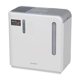 気化ハイブリッド加湿器 EHH-500Z/700Z