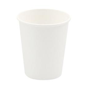 無地ペーパーカップ
