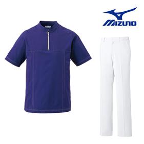 MIZUNO メンズジップジャケット&パンツ