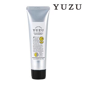 YUZU ハンドクリーム