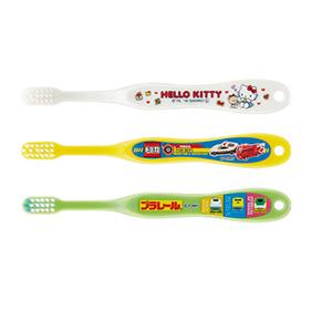 子ども歯ブラシ 園児用