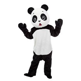 アニマル着ぐるみ パンダのランちゃん