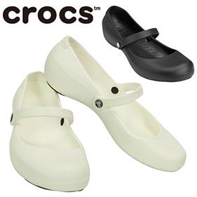 crocs アリスワーク 11050