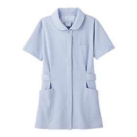 ホスパースタット半袖上衣