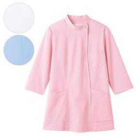 ホスパータット 七分袖上衣 HS-951