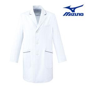 MIZUNO 配色メンズドクターコート