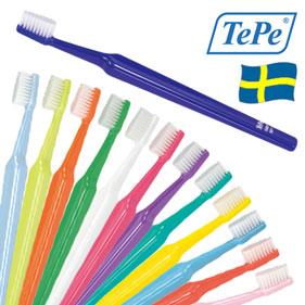 TePe 歯ブラシ