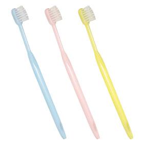 エチケット用バリュー歯ブラシ