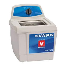 Bransonic 超音波洗浄器