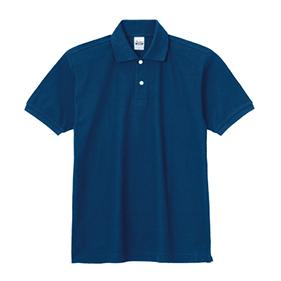 男女兼用選べるカラー多機能ポロシャツ