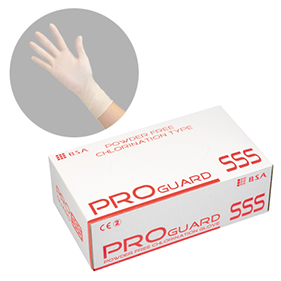 プロガード SSSサイズ 塩素処理タイプ
